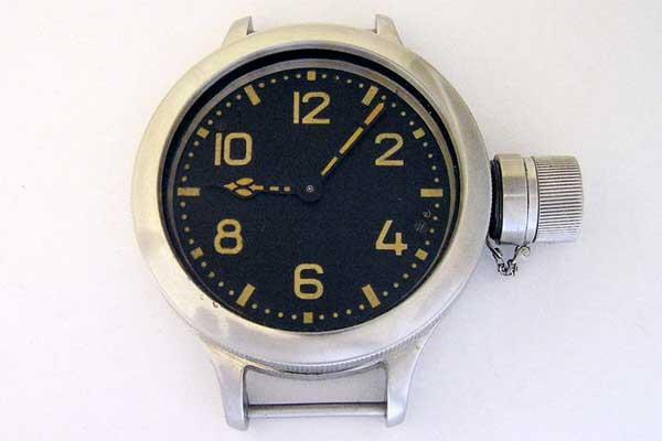 Советские водолазные часы ЗЧЗ | Смертельная мода